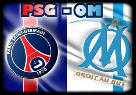 PSG vs. Olympique Marseilles