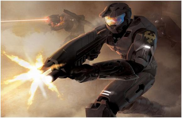 Halo 3