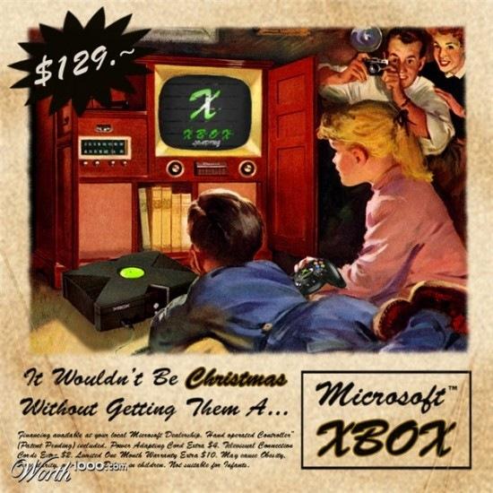 vintage ads 11
