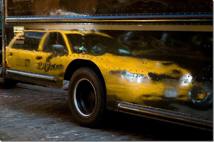 Joseph O. Holmes - ups-taxi