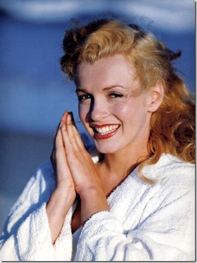Andre de Dienes - Monroe, Marilyn_047