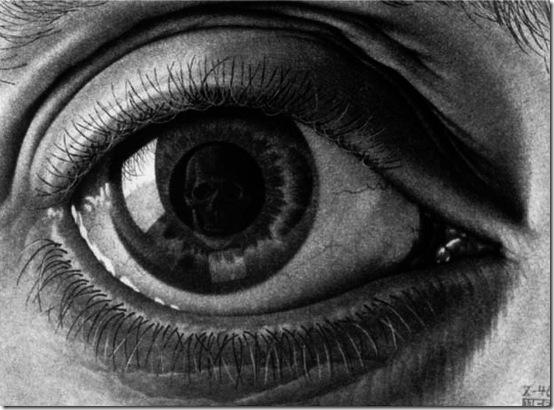 M. C. Escher - 55
