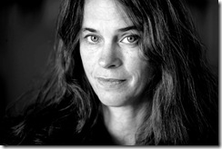 Sally Mann,  Copyright: Jacob Ehrbahn, Politiken. Phone:+45 30 62 10 01.