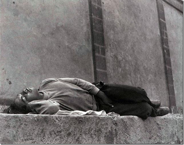 Manuel Alvarez Bravo -el-sonador-the-dreamer-1931