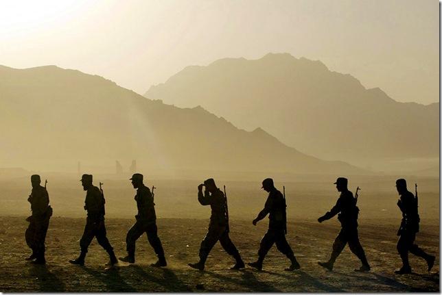 Damon Winter - Afganistan 2
