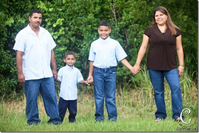 Susan's Family-1