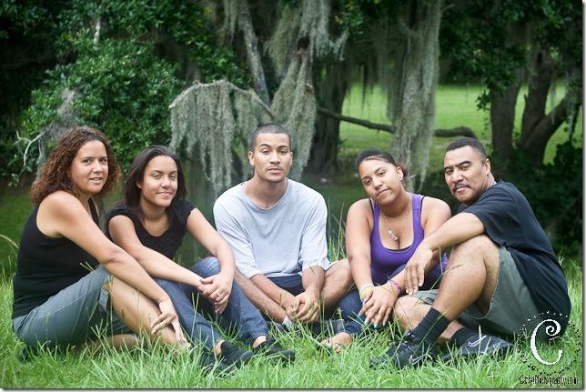 Zairy's Family-12
