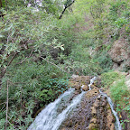 Водопад Нир-Гарх / Neer Garh Waterfall (Waterfall near Rishikesh, Uttarakhand, India)