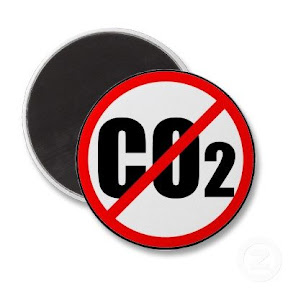 Logo anti Co2