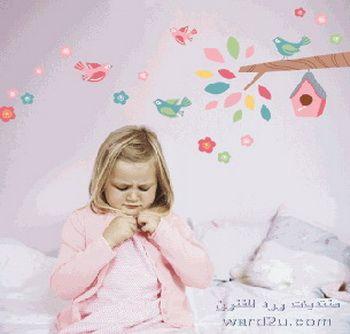 عصافير واعشاشها روعه بخامات منوعه وبسيطه