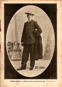 Sol y Sombra 24-01-1907 001