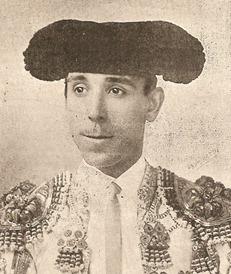 Antonio Montes. Uno de sus últimos retratos México 001