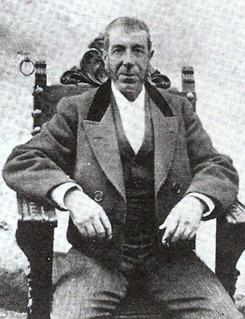Eduardo Miura Fernandez 1909