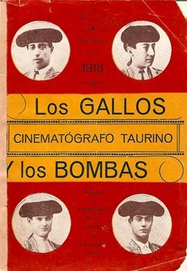 Cinematógrafo taurino 002