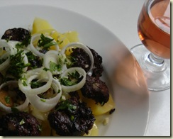 morcilla   potato salad_1_1_1