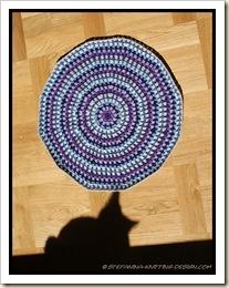 Granny Mandala cat 1