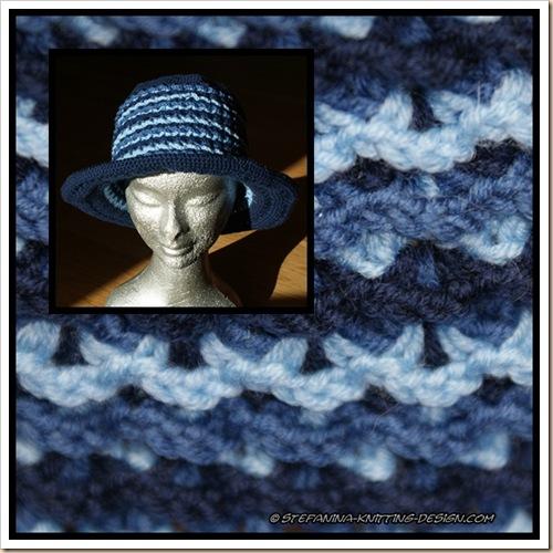 Baikka hat - montage