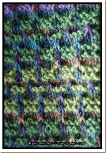 Nymphea Socks - close-up (7)