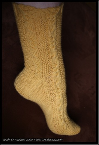Damaris Socks (2)