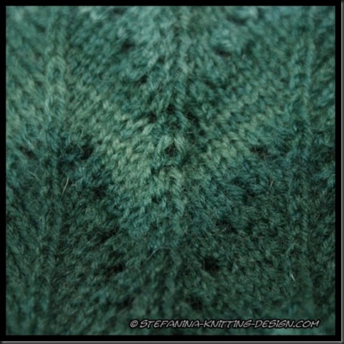 Palmier Socks close-up (2)