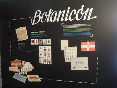 Los juegos del Botanicón