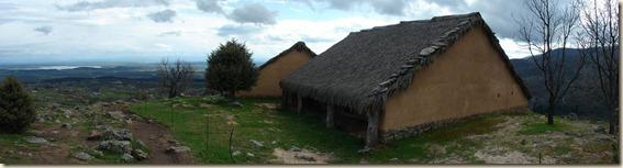 315 03 Castro celta en El Raso
