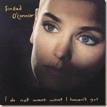 Sinead O'Connor - Nothing Compares