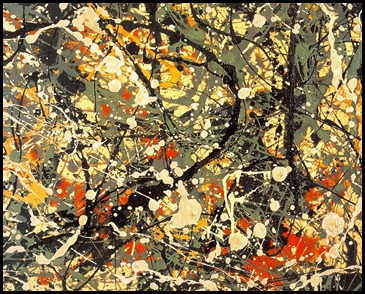Pollock - Number 8