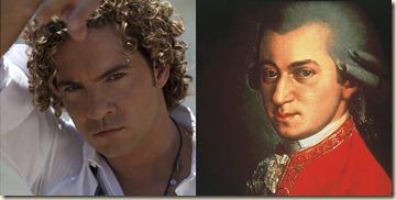 Bisbal Mozart