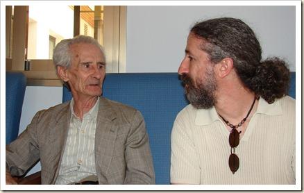 Papá y JM