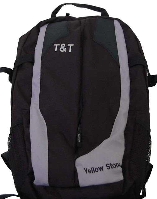 Tas Laptop Yellow Stone 1