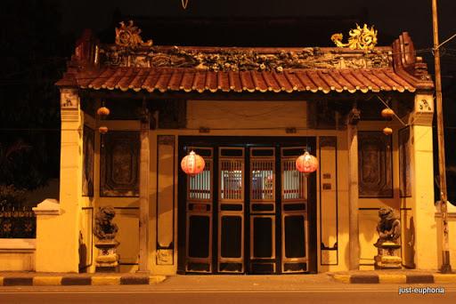 Tjong A Fie House
