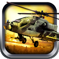 Helicopter 3D flight simulator APK for Bluestacks