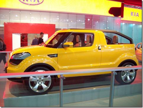 kIA Salão do Automóvel (11)