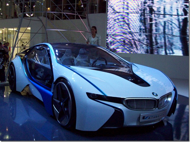 BMW-MINI Salão do Automóvel (4)