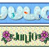 Julio, junio