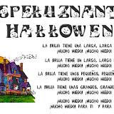Espeluznante Hallowen