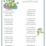 El sapo verde