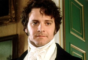 Pride & Prejudice  BBC 1995  Mr Fitzwilliam Darcy