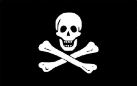 """Nome que carrega muita história, """"Jolly Roger"""" ... Edward%20England%20Jolly%20Roger"""