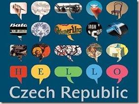 Símbolos checos