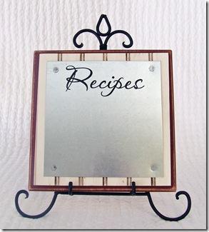 recipeboard