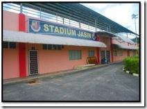 Stadium Jasin 2