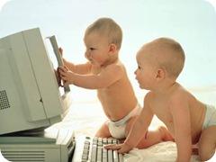 Optimalkan Kecerdasan Anak Sejak Dini