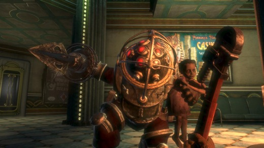 bioshock_gameover