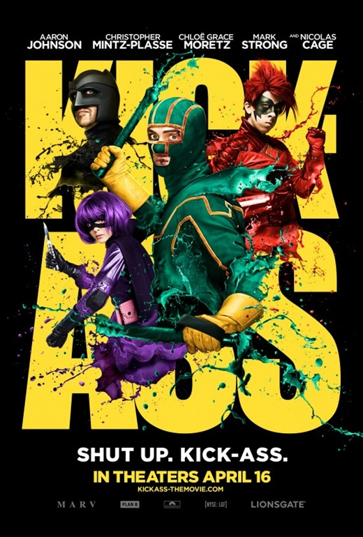 poster kick_ass