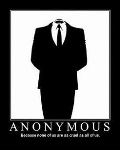 AnonymousDemotivator
