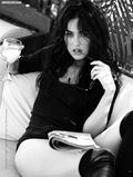 Megan-Fox-Semi-Naked-DT-Magazine-4