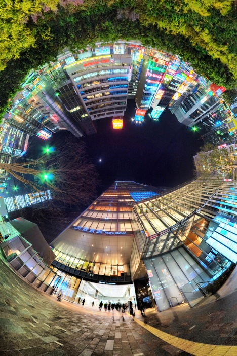 stereographic_tokyo_1