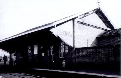 Estação C. Corrêa